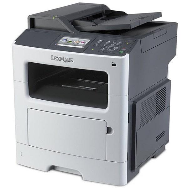LEXMARK Monochrome Laser Printer MX417de - 35SC791