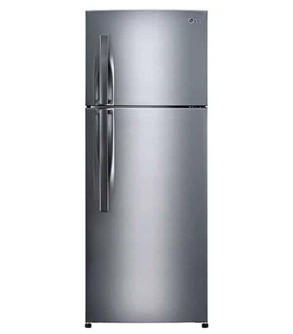 LG Refrigerator 360L - GLC412RLCN