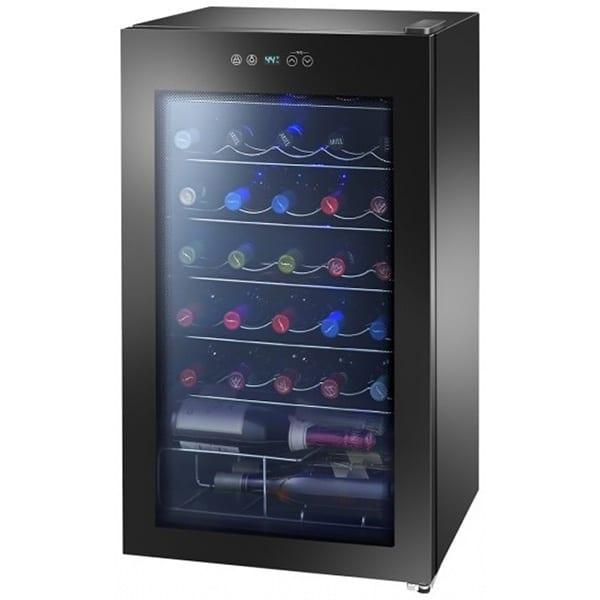 MIDEA Wine Cooler 95L Touch Control HS-125WEN