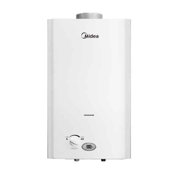 MIDEA Gas Water Heater 10L Temperature Display JSD20-10DGS