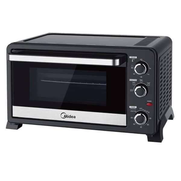 MIDEA Oven Toaster Grill 25L 1500W MG25CHB-L00PE