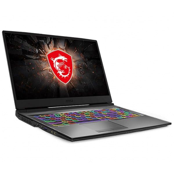 """MSI Laptop GP75 Leopard 17"""" Core i7 10th Gen (512GB SSD, 1TB HDD)"""