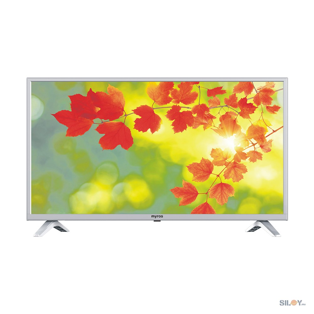 "MYROS 65"" Television 4K Smart Android TV"