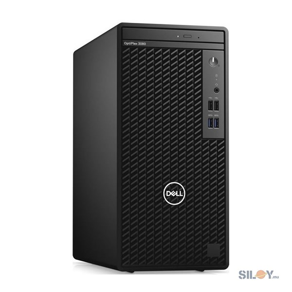 Dell Desktop PC OptiPlex 3080 MT - Core i5 NVMe
