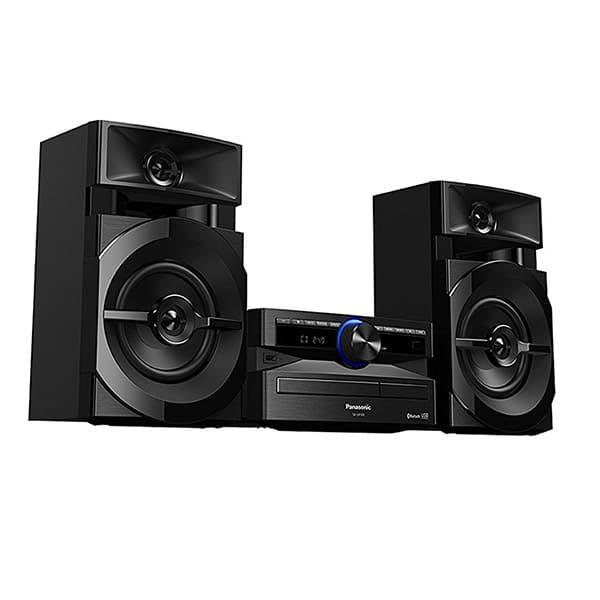 PANASONIC HIFI Mini System - 3300W PMPO Urban Audio