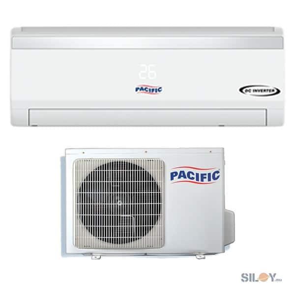 Pacific Air Conditioner 12000 BTU Inverter PIN12