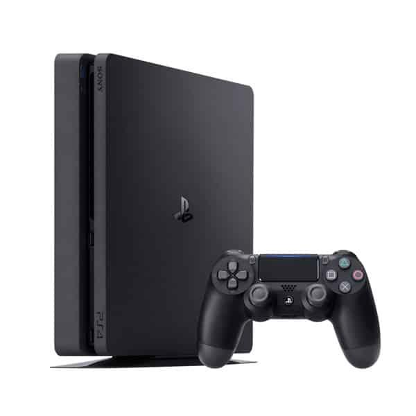 Playstation 4 Slim 1TB + Sony Genuine 1 Year Warranty