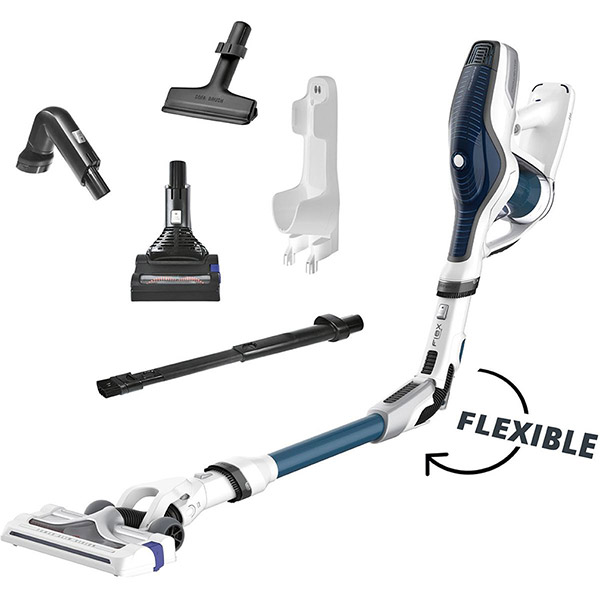 ROWENTA Vacuum Cleaner - RH9471