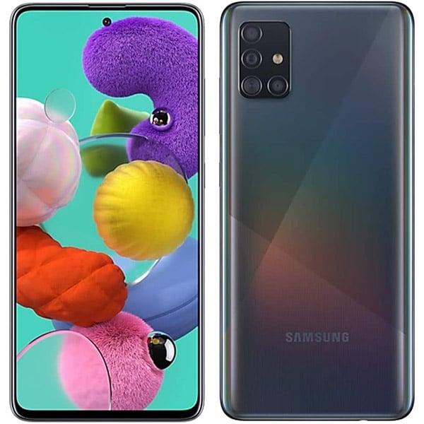 Samsung Galaxy A51 Smartphone - A515
