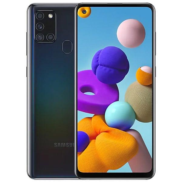 SAMSUNG Galaxy A21s Smartphone - A217