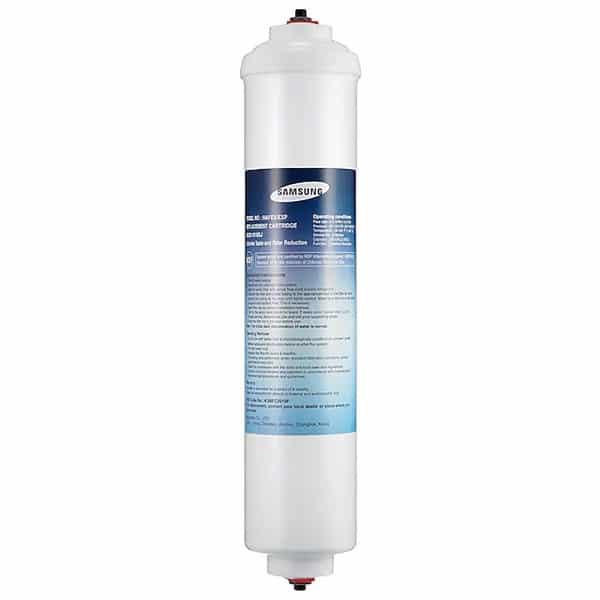 SAMSUNG Refrigerator External Water Filter HAFEX/EXP