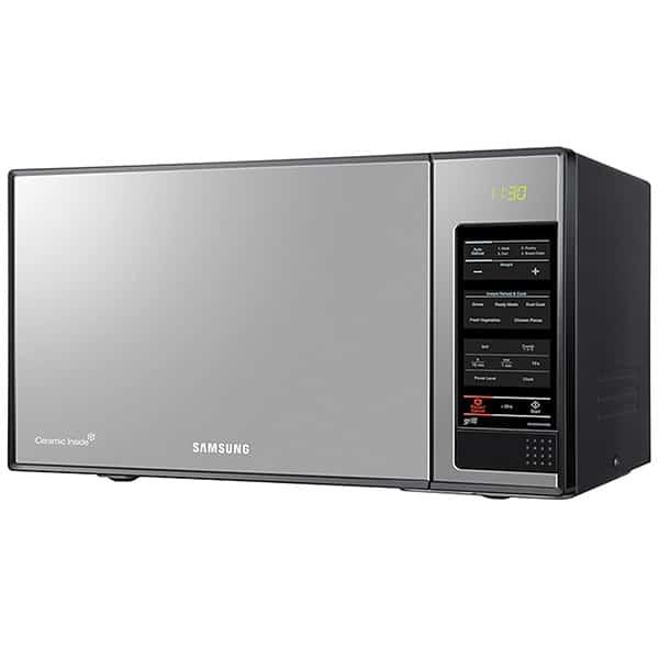 SAMSUNG Microwave Oven 40L 1500W Ceramic Inside