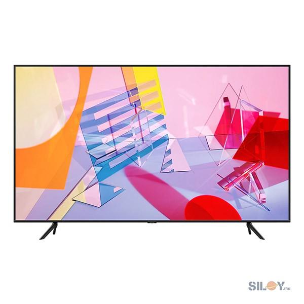 """Samsung 65"""" 4K QLED UHD Smart TV - QA65Q60TA"""