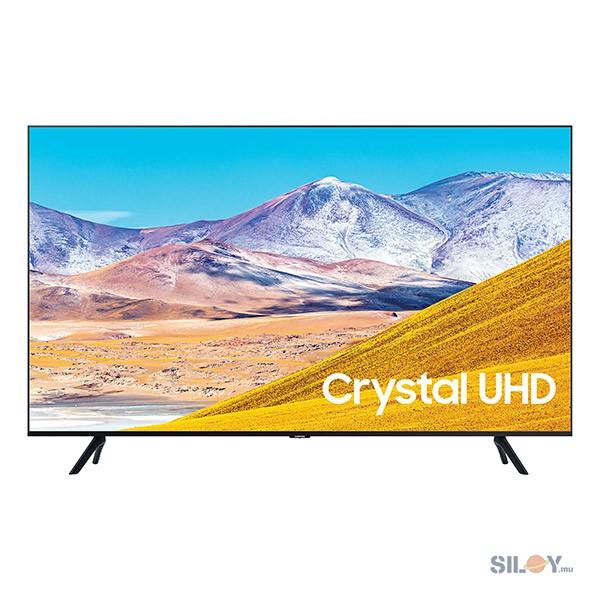 """Samsung 75"""" 4K Crystal UHD Smart TV - UA75TU8000"""