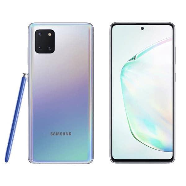 Samsung Galaxy Note 10 Lite Smartphone 128 GB - N770