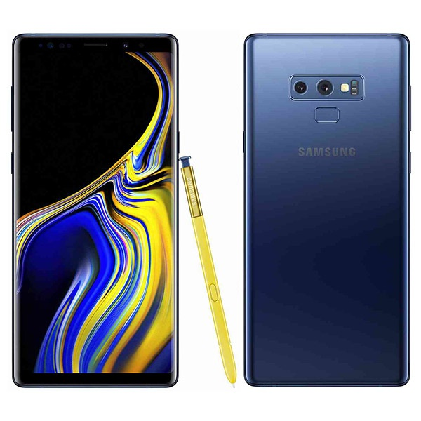 Samsung Galaxy Note 9 128GB Octa Core SPen Super AMOLED Screen - N960