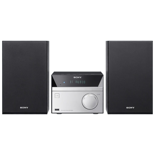 SONY Hi-Fi Audio System with Bluetooth CMT-SBT20