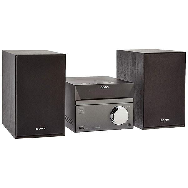 SONY 50W Bluetooth Hi-Fi Audio System CMT-SBT40