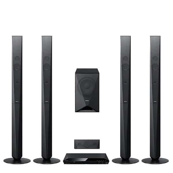 SONY 5.1 DVD Home Cinema System with Bluetooth DAV-DZ950