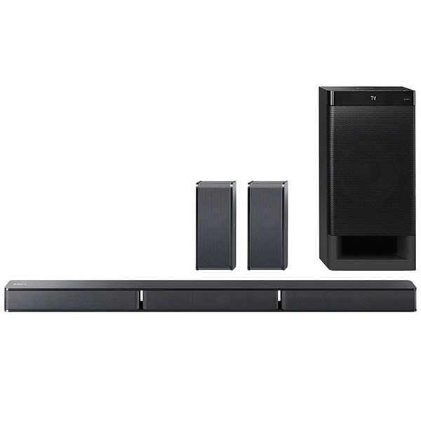 SONY 5.1Ch Home Cinema System with Bluetooth HT-RT3
