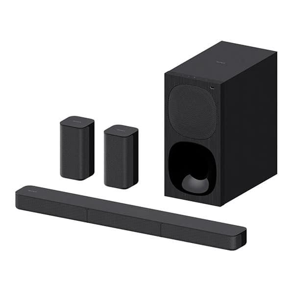 SONY 5.1 Home Cinema Soundbar System 400W