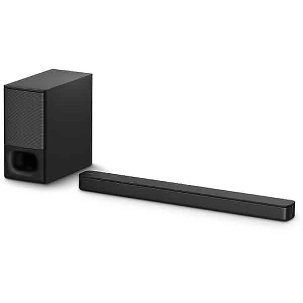 SONY 2.1 Soundbar Powerful Wireless Subwoofer, Bluetooth