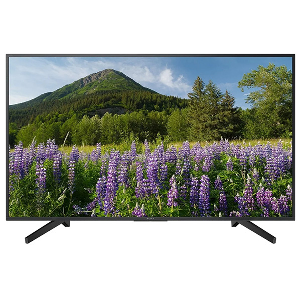 """SONY 49"""" UHD 4K LED Smart TV HDR X7077F"""