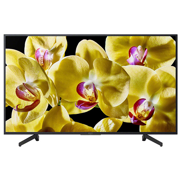 """SONY 49"""" UHD 4K LED Android Smart TV HDR X80G"""