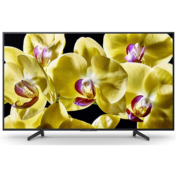 """SONY 75"""" 4K UHD Smart Android TV - KD-75X8000G"""