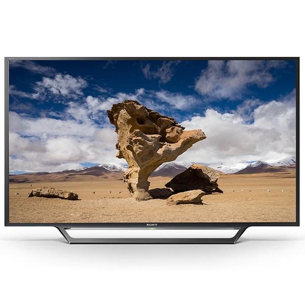 """SONY 40"""" Full HD LED Smart TV W650D"""