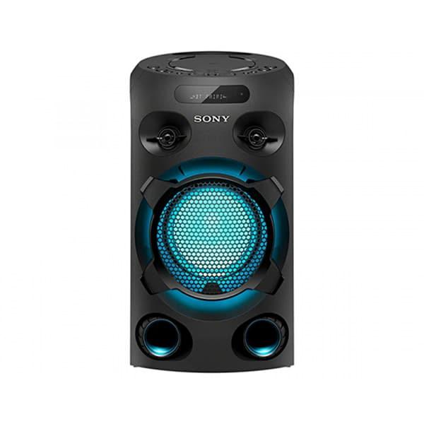 SONY Power Party Speaker, Bluetooth, Karaoke MHC-V02C