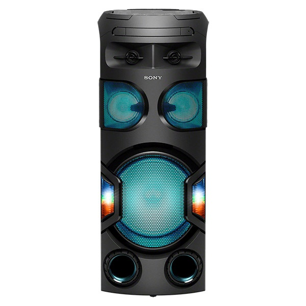 SONY High Power Audio System with BLUETOOTH Technology