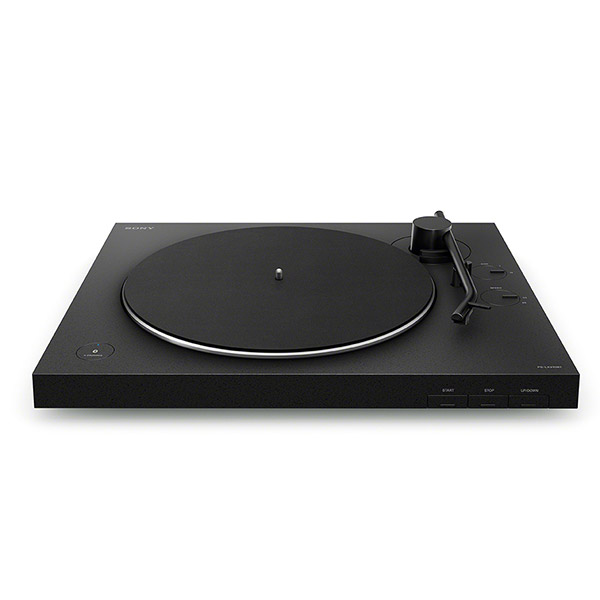 SONY Turntable with BLUETOOTH Connectivity