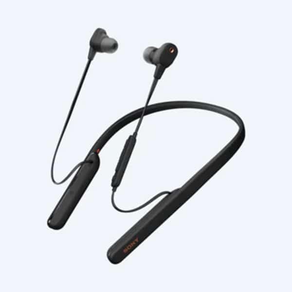 Sony In-Ear Wireless Noise Cancelling Headphones