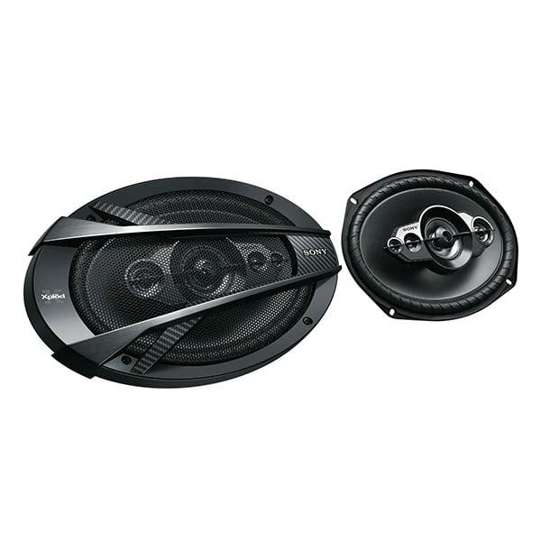 SONY 16x24cm (6x9 Inch) 5-Way Coaxial Speaker XS-XB6951