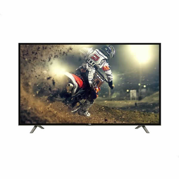 """TCL 40"""" Full HD Android Smart TV"""