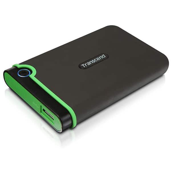 TRANSCEND USB 3.1 1TB Storejet 25M3 - TS1TSJ25M3S
