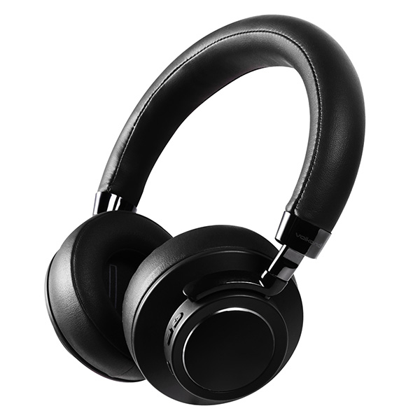 VOLKANO Bluetooth Headphone - Asista H01 with Voice Assist