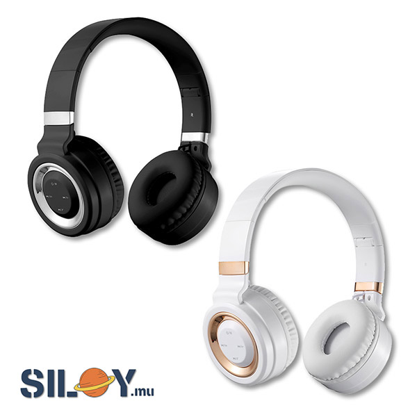 VOLKANO Headset - Lunar Series Bluetooth Headphone VK-2004