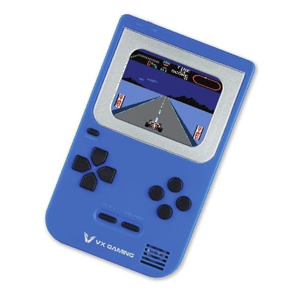 VOLKANO Arcade Handheld Gaming Machine 268 Games - Retro Series