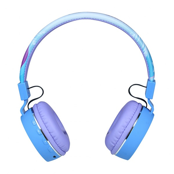 VOLKANO Headset - Disney Kiddies Series FROZEN Headphone- DY-1006