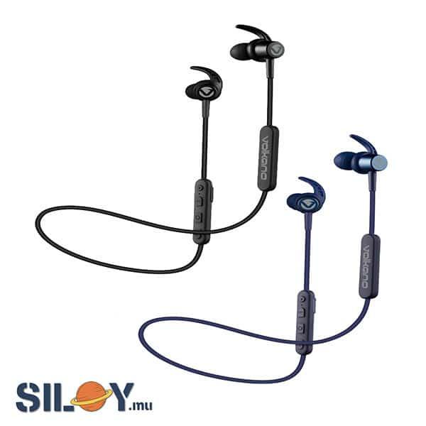 VOLKANO Earbuds - Epoch Series - Bluetooth Earphone & MIC