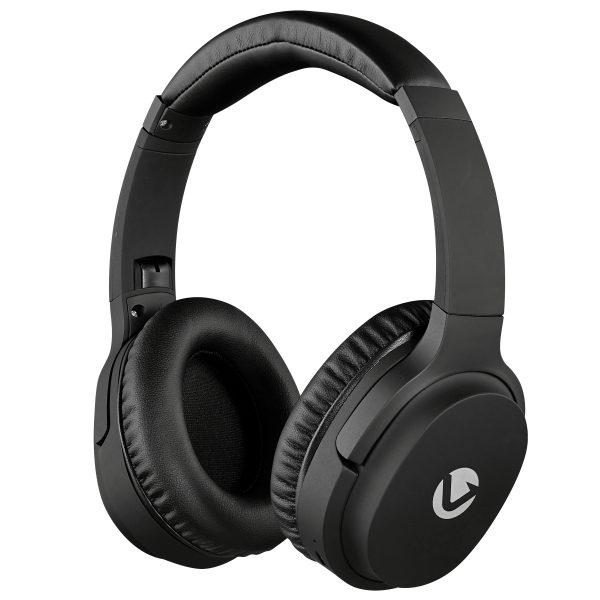 VOLKANO Headphones - Rhapsody Active Noise Cancelling Headset