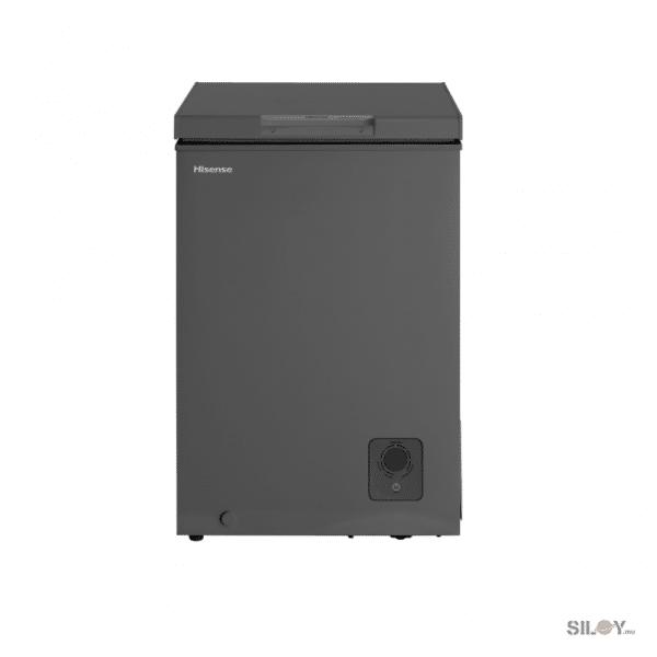 HISENSE Chest Freezer 140L H190CFS
