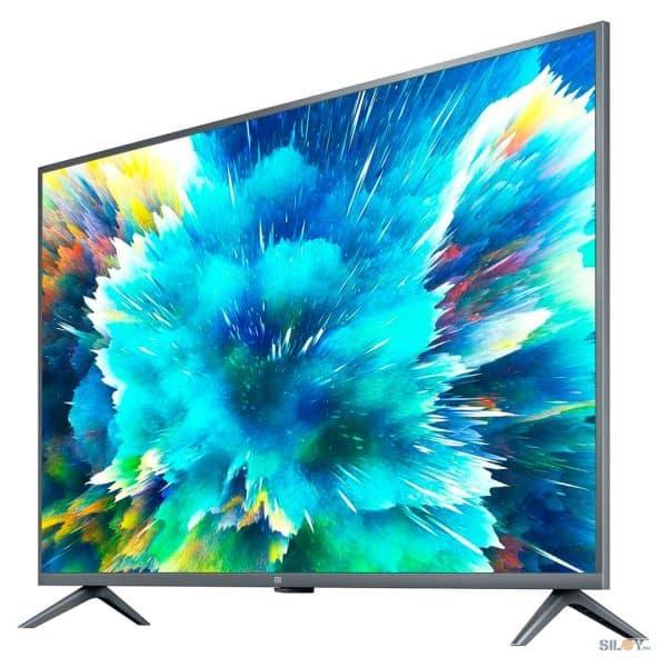 "XIAOMI 4K AI Smart TV 55"" 4S"