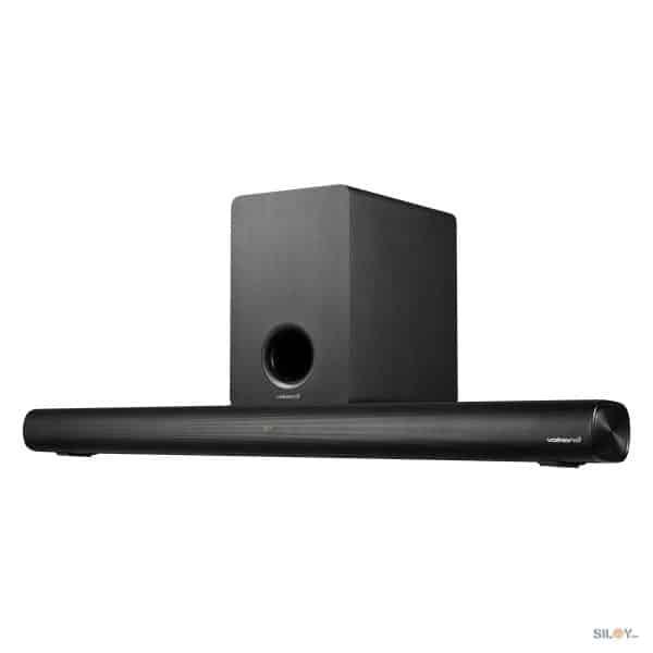 VOLKANO 2.1 Channel Soundbar Hypersonic Series
