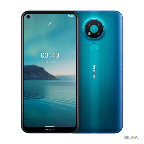 NOKIA 3.4 Smartphone