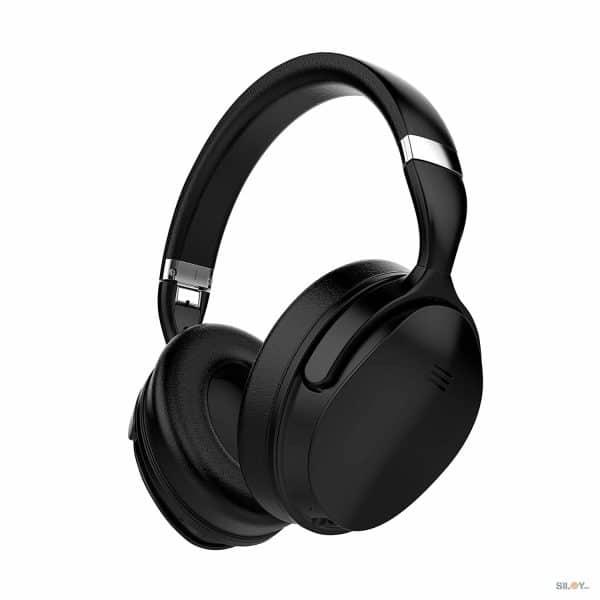 VOLKANO Headphone Silenco Series - Active Noise Control
