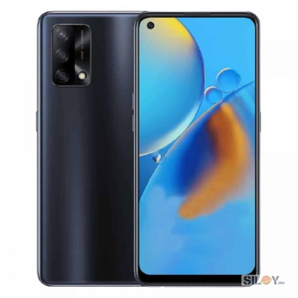 OPPO A74 Smartphone Black