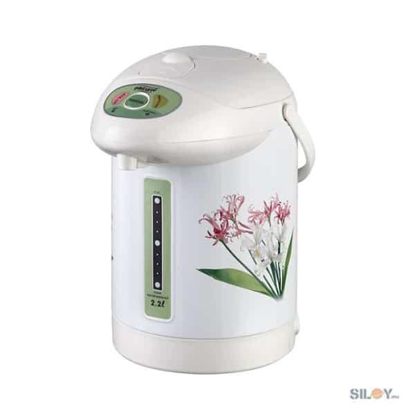 Pacific Electric Kettle Pot 2.2L AIR220
